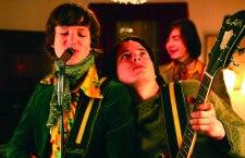 Filmfoto: Populärmusik aus Vittula