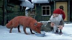 Filmfoto: Tomte Tummetott und der Fuchs