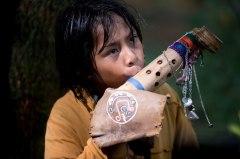 Filmfoto: Der Indianer