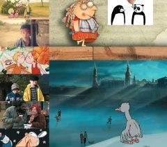 Filmfoto: Kurzfilme für Kinder – Mit Prädikat!