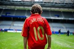 Filmfoto: Carlitos großer Traum