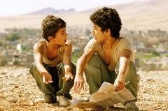 Filmfoto: Bekas – Das Abenteuer von zwei Superhelden